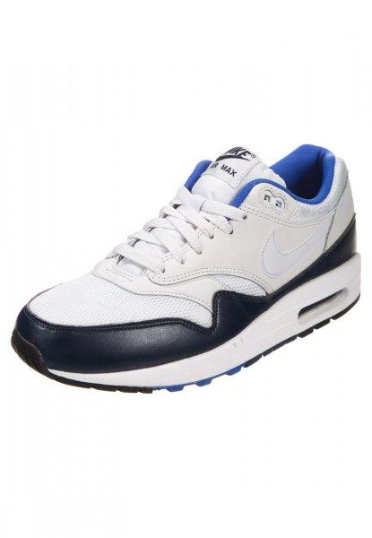 [Zalando] Nike Air Max 1 Pure Platinum für € 74  (+ 3,5% Qipu)