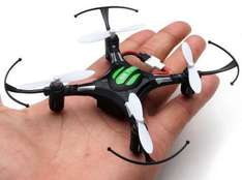 [Banggood] (Begrenzte Anzahl) Eachine H8 Mini Drone