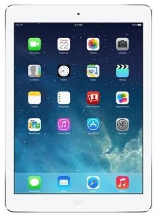 (Sonntagsdeal bis 24 Uhr) iPad Air 128 GB Wifi+Cellular 10% unter idealo-Bestpreis