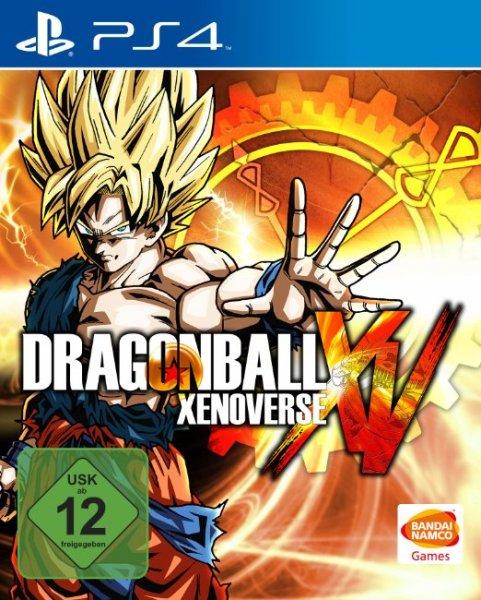 @Amazon Blitzangebote: Dragonball Xenoverse (Playstation 4 / XBox One) für 45€
