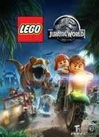 LEGO Jurassic World als Steam-Download für 12,49 €