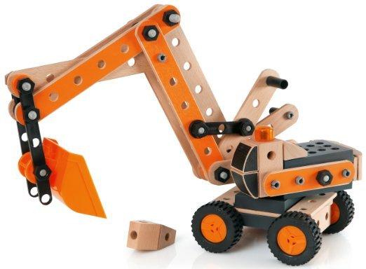[Amazon-Prime] Brio 34574 - Builder Schaufelbagger