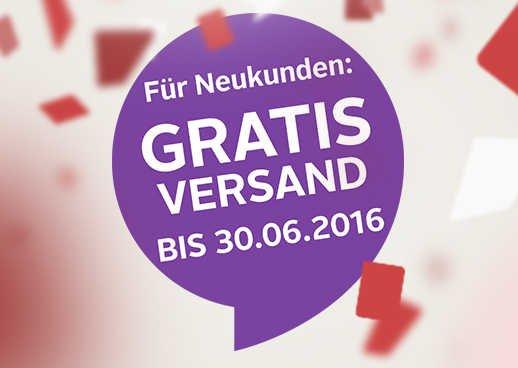 [Otto.de] Jetzt Neukunde werden und 1 Jahr lang jede Standard Paketlieferung (5,95€)Gratis bekommen (nach erstmaliger Bestellung mit 30€ MBW).Danach jede Bestellung ohne MBW