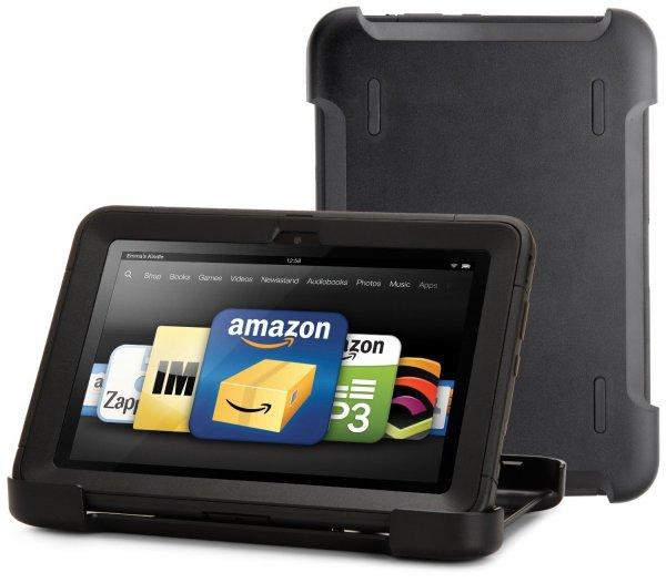 """Zig Hüllen für Amazon Kindle Fire HD (7"""" und 8,9"""") für 2,99€ + ggf Versandkosten @Amazon"""