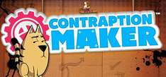 2 x Contraption Maker für 1,04€ @ Steam