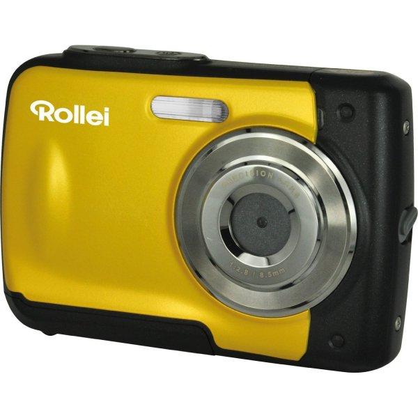 Amazon.de: Rollei Sportline 60 Unterwasserkamera in gelb