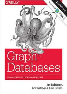 Gratis E-Book: O'Reilly Graph Databases 2nd Edition