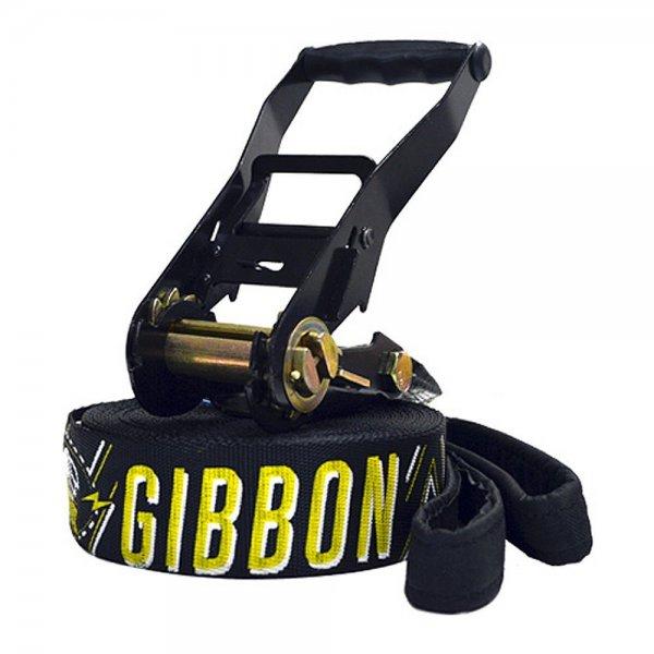 Orig. Gibbon Slacklines Set für 48,99 € @Amazon statt UVP 79,95 € / Idealo 58,41 €