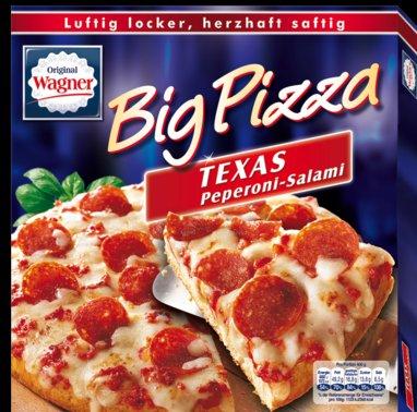[ Bundesweit KW26 ] Wagner Big Pizza bei Penny für 1.88.-