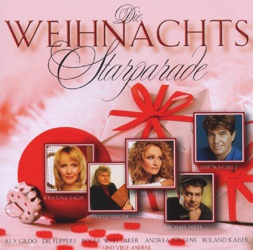 """Amazon Prime : CD Sampler """"Die Weihnachts Starparade"""" u.a. Udo Jürgen, Nicole - Nur 1,54 €"""