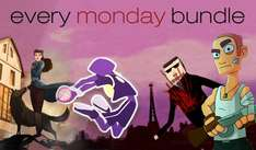 [Steam] Indie Gala Every Monday Bundle #65