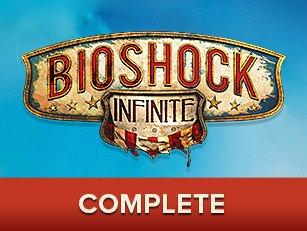 BioShock Infinite: Complete Bundle für 8€ bei GamesAgent
