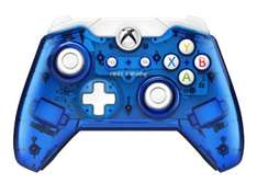 [Amazon WHD] Xbox One Controller Rock Candy - blau