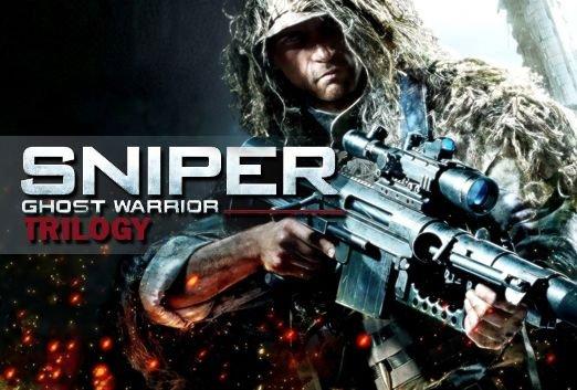 Sniper: Ghost Warrior Trilogy für  $5.99 (ca. 5,31€) oder S.T.A.L.K.E.R. Trilogy für $11.99 (ca. 10,64€) @ Bundlestars