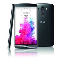 [Ebay] LG G3 LTE (5,5'' Quad-HD IPS, 2,5 GHz Qualcomm™ Snapdragon 801 Quadcore, 2 GB RAM, 16 GB intern, 3000 mAh, HDMI, Android 5.0) für 289€