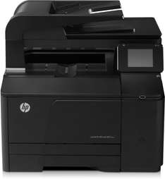 Blitzangebot: HP LaserJet Pro 200 M276nw e-All-in-One Farblaser Multifunktionsdrucker (A4, Drucker, Scanner, Kopierer, Wlan, Ethernet, USB, 600x600) @235 Euro inkl. Versand