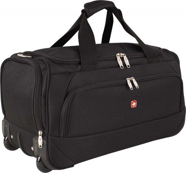 Wenger Reisetasche auf Rollen für 49,95€
