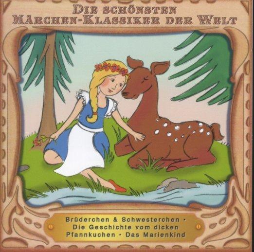 Amazon Prime CD - Grimms Märchen 2 ( mit 3 Märchen)  Nur  1,73 €
