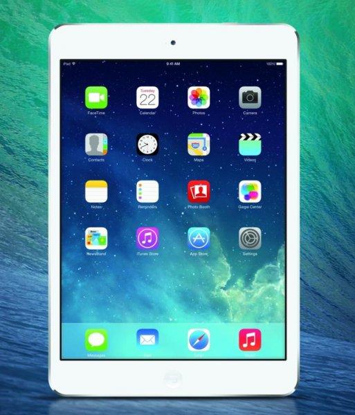 Apple iPad Air 2 + Vodafone DataGo L (6GB LTE Internet-Flat) + 12 Monate Sky Bundesliga