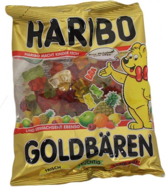 [Segmüller] Aktionstage z.B. Freitag (26.) Haribo Goldbären (200g) 0,39€