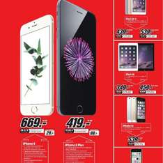 [lokal] Iphone 6+ Media Markt Esslingen