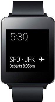 [Mode-in-Motion] LG G Watch W100 Smartwatch (weiß oder schwarz) für 59,70€