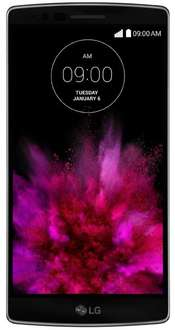(amazon.de) LG G Flex 2 - 16GB - silber