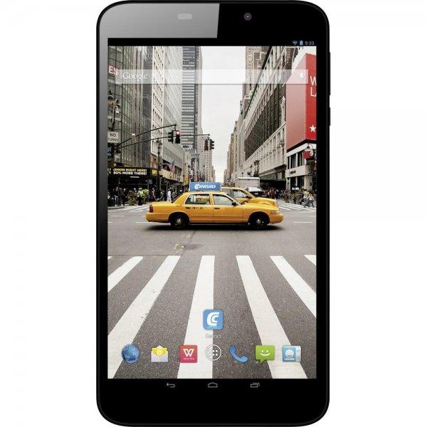 "Odys Xelio Phonetab 3 - 6.95"" HD Display, LTE, 1 GB Ram, (4 x 1.2 GHz), GPS, Android™ 4.4, OTG-fähig, Telefonfunktion inkl.Vsk für 114 €"