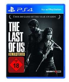 [Ebay] The Last of Us Remastered [PS4] - TLoUR Playstation 4 Cd-Key [US]
