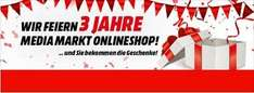 "[ Media Markt AT Online Shop Geburtstag] Apple iMac Retina 5K 27"", 1909€  inkl. Versand D-A-Packs.at uvm."