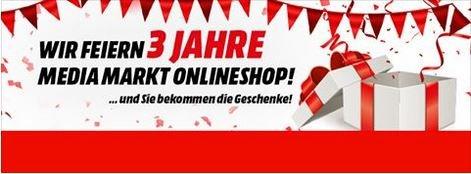 """[ Media Markt AT Online Shop Geburtstag] Apple iMac Retina 5K 27"""", 1909€  inkl. Versand D-A-Packs.at uvm."""