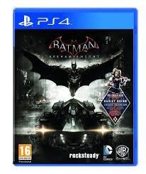 [XBOX One + PS4 DLC] Batman: Arkham Knight 52 Skin Pack