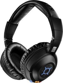[Amazon Frankreich] Sennheiser MM 550-X, Bluetooth Travel Headset, inklusive Tragetasche, schwarz für 177,38€ inc. Versand.KK notwendig