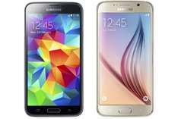 Samsung Galaxy S6 32GB schwarz bzw weiß Generalüberholt für 499€ [eBay]