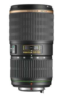 Pentax DA 50-135mm 1:2.8 ED (IF) SDM für 743,17 € @Amazon.fr