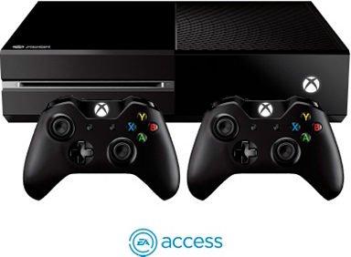 Xbox One mit 2 Controllern für 298,49€ dank Neukundengutschein | Otto.de