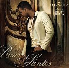 [Play Store US Account] Romeo Santos - Fórmula, Vol. 2 - Album kostenlos[Latin/Salsa]