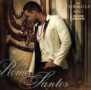 [Play Store US Account] Romeo Santos - Fórmula, Vol. 2 - Album kostenlos[Latin/Salsa]