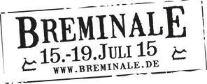 [Lokal Bremen] Breminale 2015 (15.-19.7.) - 5 Tage Festival umsonst und draußen!