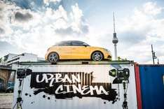 [Lokal Berlin] Audi Urban Cinema 2015 [01./02./03.Juli]