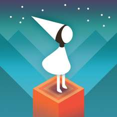 Monument Valley Ida's Dream (iOS In-App) kostenlos!