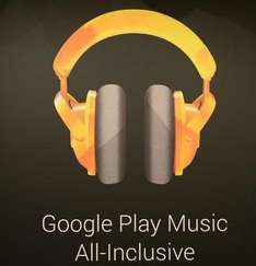 Google Play Music All Access - 1 Monate Gratis