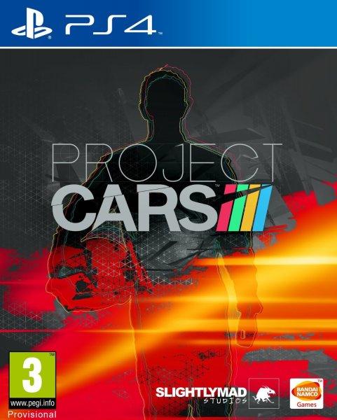Amazon.de Project cars ps4 für 43,79 euro