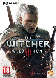 [gog/PC] The Witcher 3 - Wild Hunt @ instant gaming