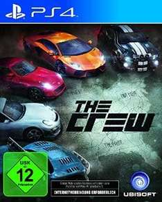 Amazon.de The Crew Ps4 für 29,19