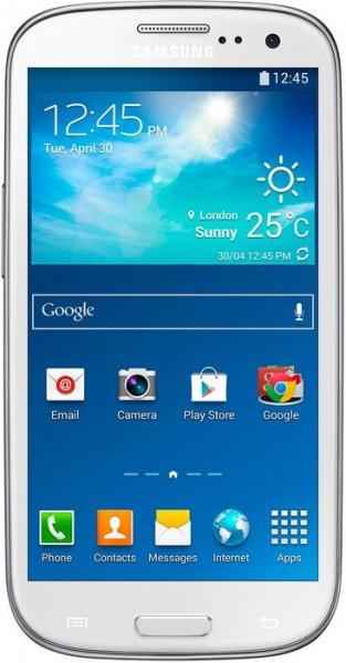 Samsung S3 Neo weiß für 159,- € - Neu, versandkostenfrei bei ebay