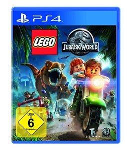 Amazon.de Lego Jurassic World PS4 für 38,69 (idealo~50)