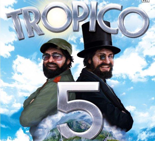 [Steam] Tropico 5 für 11,24€ im Wochenendangebot