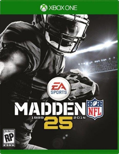 (Coolshop) Madden NFL 25 - Xbox One für 10,50 EUR
