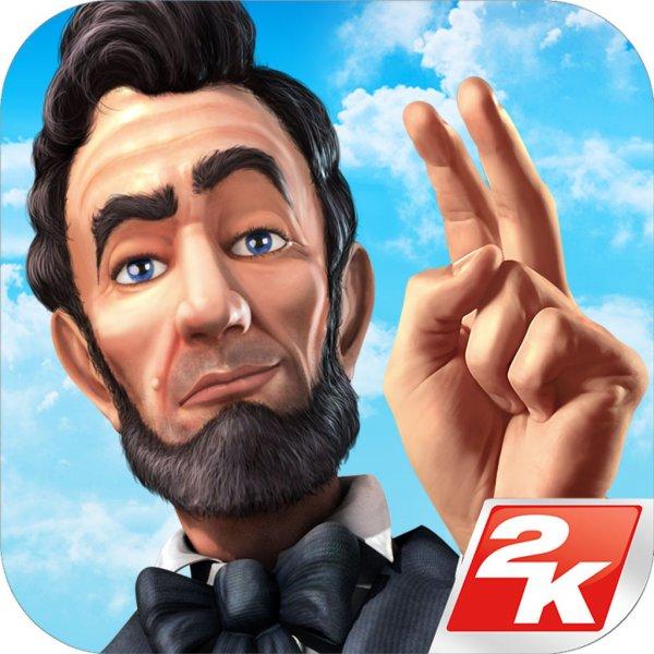 [iOS] Civilization Revolution 2 für 4,99€ anstatt 9,99€